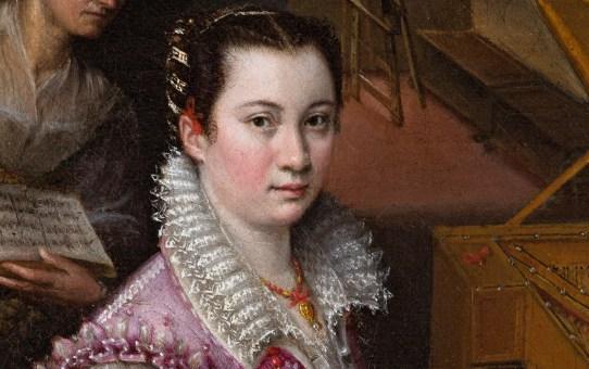 Lavinia Fontana, la pintora olvidada