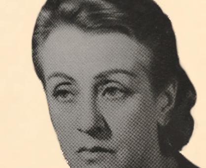 María Luisa Herreros, científica