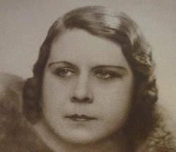 Rosario Pi, productora y directora