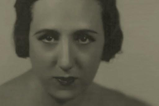Margarita Ferreras, poeta