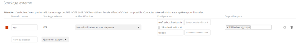 Owncloud-stockage-interne-externe