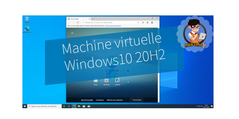"Machine virtuelle – Windows 10 20H2<span class=""rating-result after_title mr-filter rating-result-1494"">	<span class=""mr-star-rating"">			    <i class=""fa fa-star mr-star-full""></i>	    	    <i class=""fa fa-star mr-star-full""></i>	    	    <i class=""fa fa-star mr-star-full""></i>	    	    <i class=""fa fa-star mr-star-full""></i>	    	    <i class=""fa fa-star mr-star-full""></i>	    </span><span class=""star-result"">	5/5</span>			<span class=""count"">				(1)			</span>			</span>"