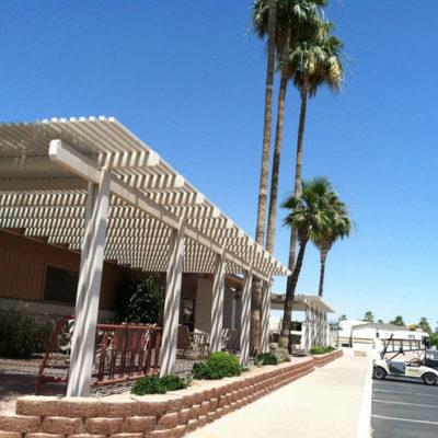 aluminum patio covers phoenix mesa awning
