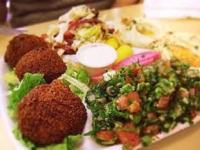RETETA SAPTAMANII:Falafel (reţetă libaneză)
