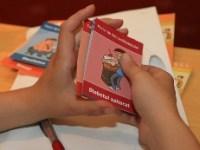 Cartonaşele salvează vieţi