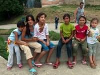 Program de sănătate pentru copiii din familii sărace