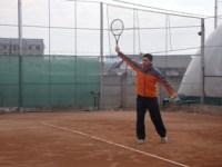 Tenis Club Pamira, amendat de Tribunalul București, după ce a contestat alegerile pentru șefia FRT