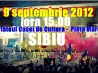 Ardealul cere unirea României cu Basarabia