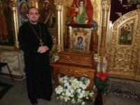 """Preotul Irimie Marga: """"Un adevărat român este un om cu sufletul bun"""""""