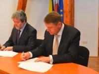 Municipiul Sibiu s-a asociat cu Centrul Român al Energiei pentru programul Smart City