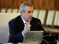 """Tăriceanu vrea să-i dea lui Iohannis """"mandat pentru Sibiu"""""""