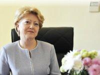 """""""Domnul preşedinte e cu ţara, noi cu Sibiul!"""". Astrid Fodor va candida la Primărie, foarte posibil și cu sprijinul PNL"""