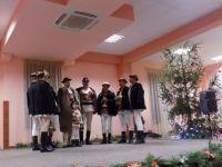 """""""Sculați, gazde, n-adormiți!"""". Concert de colinde tradiționale la Casa Armatei din Sibiu"""