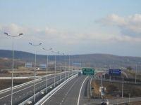 Restricții pe autostrada Sibiu-Orăștie. Constructorul face reparații pe Lotul 3, după două luni de la deschidere
