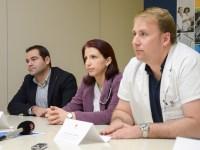 Premieră medicală naţională la Sibiu