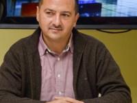 Remus Borza, președintele grupului Polisano / foto: Mihai Colibaba