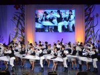 Junii Sibiului concertează în Piața Mare, la FITS 2015