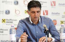 Marius Vecerdea, președintele ACS Tenis Club Pamira, este finul și antrenorul președintelui Klaus Iohannis