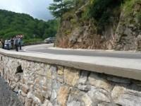 Reparaţia capitală s-a încheiat, iar circulaţia rutieră se desfăşoară acum în condiţii normale