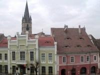 "Muzeul de Etnografie Universală ""Franz Binder"""