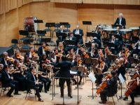 Luna noiembrie se remarcă la Filarmonica de Stat Sibiu prin ineditul evenimentelor