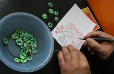 Loteria Română: Report de 3 milioane de euro la Joker