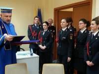 """O diplomă pentru onoarea lui Balcu. """"Să arunce piatra cine n-a greșit!"""""""