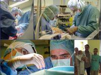 2015 – anul premierelor nationale, europene si mondiale la Spitalul European Polisano, Sibiu (P)