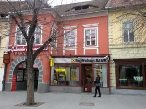 casa Iohannis Balcescu