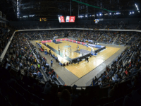 CSU Sibiu în Final Four-ul Cupei României