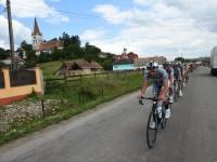 Turul ciclist al Sibiului, mai puternic ca niciodată