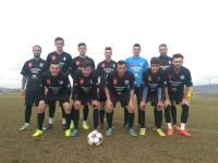 FC Hermannstadt joacă pentru promovare