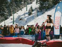 Sezonul se închide cu Bikini Race la Arena Platos