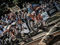 Rideri din 45 de țări la Red Bull Romaniacs 2016