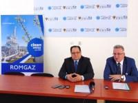 Sponsorizare de aproape un milion de lei, de la Romgaz pentru Spitalul Județean Sibiu