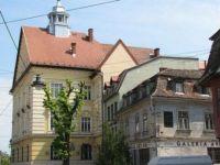 DNA a descins la Consiliul Judeţean Sibiu