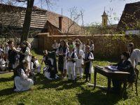 Pe urmele poetului Octavian Goga in Rășinari