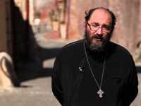 """Părintele Necula: """"Niciun alt gând decât Rugăciunea"""""""