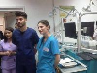 Facultatea de Medicină din Sibiu a găzduit primul workshop în chirurgie orală