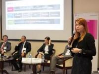 Peste 130 de participanți la cel mai important eveniment de afaceri din Sibiu