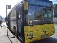 Transport local la tarife reduse pentru elevi (P)