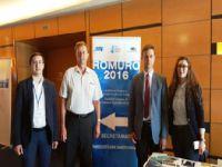 Urologia sibiană prezentă la Al XXXII- lea Congresul Național de Urologie