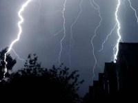 Sibiul, sub alertă de ploi și vijelii puternice