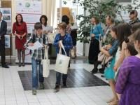 Premii de peste 12.000 lei pentru tinerii câștigători ai concursurilor derulate de APM Sibiu
