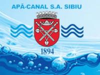 Se întrerupe furnizarea apei potabile în localitatea Bradu