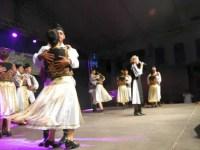 """Festivalul """"Florile Oltului"""" – regal folcloric la Avrig"""