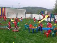 Creative Buzz pentru copiii din centrele de plasament sibiene