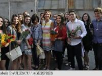Carmen Iohannis, la deschiderea noului an școlar: Îmi doresc să ne întoarcem la literatură