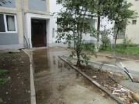 Exasperați de șantiere! Locatarii din zona Dioda amenință Primăria și constructorul cu procese! | EXCLUSIVITATE
