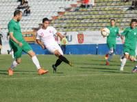 FC Hermannstadt merge la Bistrița